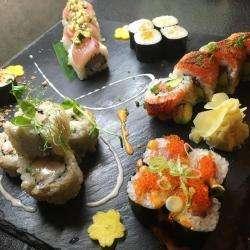 Aroma Sushi Angers