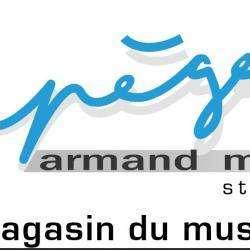 Arpèges-armand-meyer Sarl Strasbourg