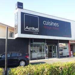 Design d'intérieur Arrital by CMC Cuisines - 1 -