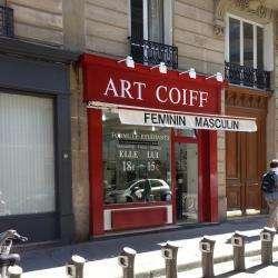 Art Coiff