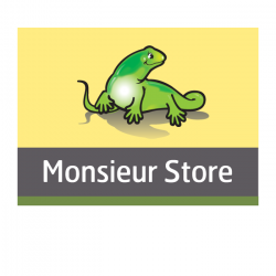 Monsieur Store La Garde