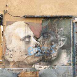 Art'street In Ze Panier Marseille