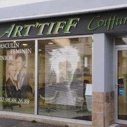 Art'tiff - Sarl Auxaro