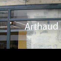 Librairie Arthaud - 1 -