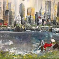 Peintre Passion Des Arts - 1 -