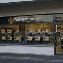 Arthur Immobilier Saint Quentin Saint Quentin