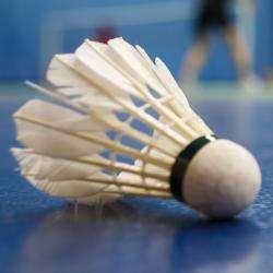 As Badminton House Paris