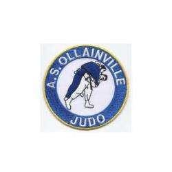 Association Sportive A.S. OLLAINVILLE JUDO - 1 -
