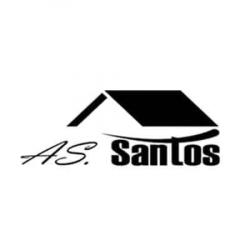 Maçon AS SANTOS - 1 -
