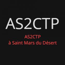 As2ctp Saint Mars Du Désert