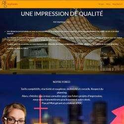 Photocopies, impressions ASC imprimeurs - 1 -