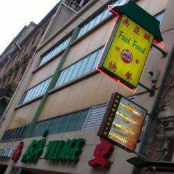 Asia Fast Food Toulouse