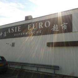 Asie Euro