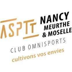A.s.p.t.t Nancy Meurthe Et Moselle Nancy