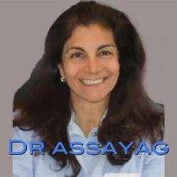 Dr Assayag Nadine