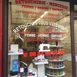 Assib Retoucherie Et Mercerie Paris