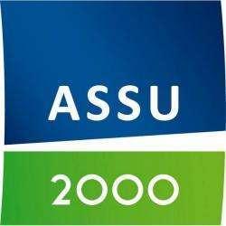 Assu 2000  Athis Mons