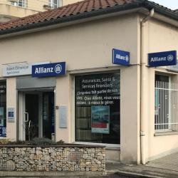 Robert Clémençon - Assurance Allianz Yssingeaux