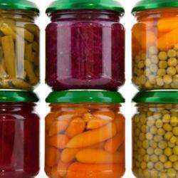 Alimentation bio ATAMNA JULIE - 1 -