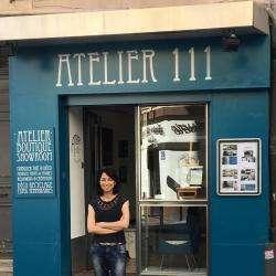 Atelier 111 Marseille