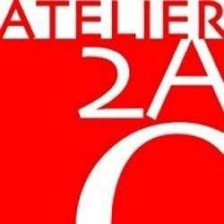 Architecte Atelier 2 A - 1 -