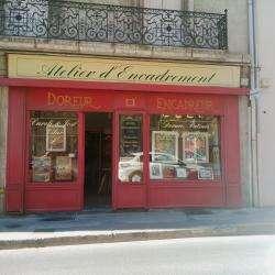 Atelier D'encadrement Vilar Béziers