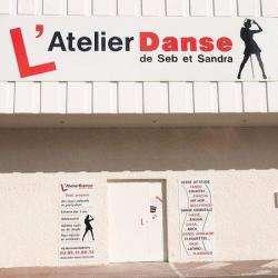 Atelier Danse De Seb Et Sandra Mâcon