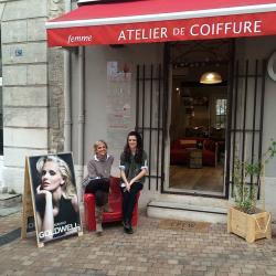 Coiffeur Atelier de Coiffure - 1 -