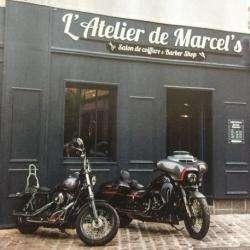 Atelier De Marcel's Saint Omer