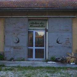 Atelierweb.net Eygalières