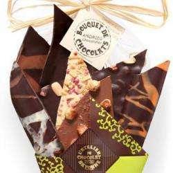 Atelier Du Chocolat Saint Jean De Luz