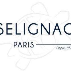 Atelier Laure Selignac Paris