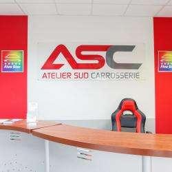 Atelier Sud Carrosserie