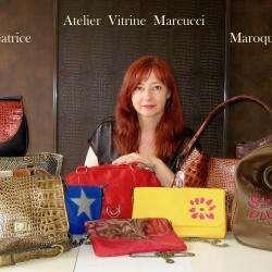 Atelier Vitrine Marcucci Toulouse