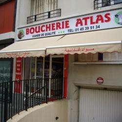 Atlas Boucherie Paris