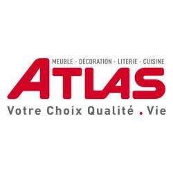 Atlas Saint Germain Du Puy