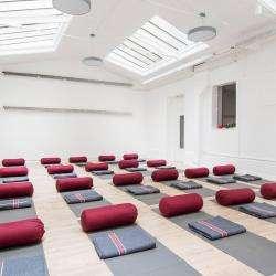 Atmâ Yoga Studio Paris