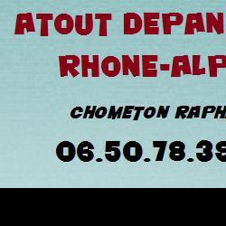 Atout Depannage Rhone Alpes Saint Bonnet Le Château