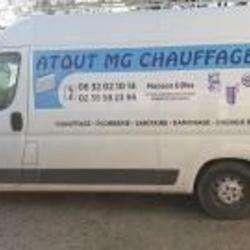 Atout M.g.chauffage Fay Aux Loges