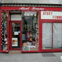 Atout Femme Grenoble
