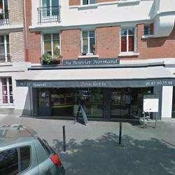 Au Bouvier Normand Paris