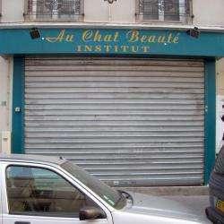 Au Chat Beaute Paris