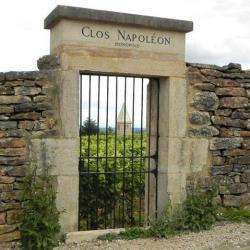 Au Clos Napoleon