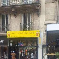 Au Clown De Paris Paris