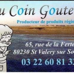 Au Coin Gouteux
