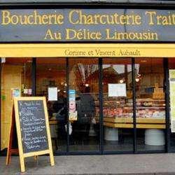 Au Delice Limousin