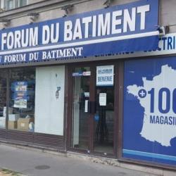 Au Forum Du Bâtiment