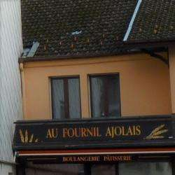 Au Fournil Ajolais