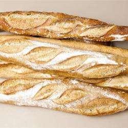Boulangerie Pâtisserie AU FOURNIL CAMPAGNARD - 1 -