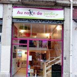 Au Nain De Jardin Grenoble